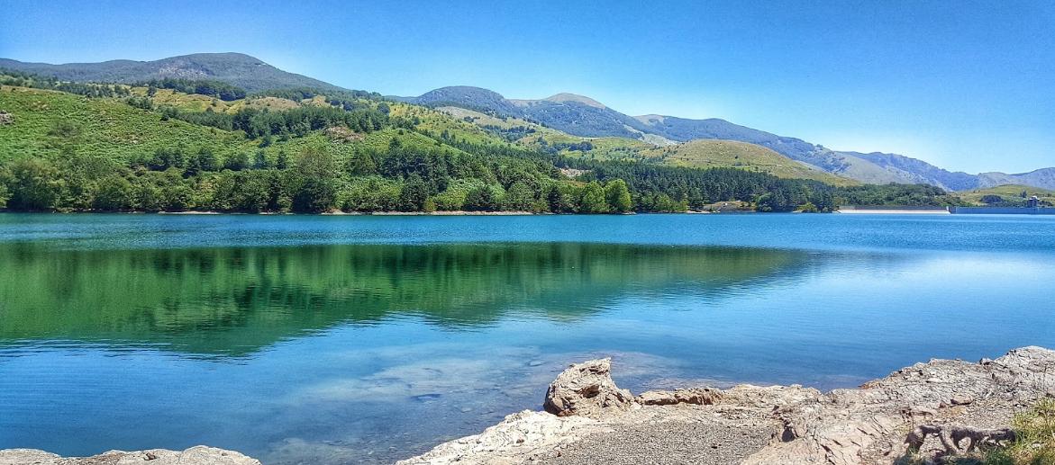 Lago Giacopiane contact