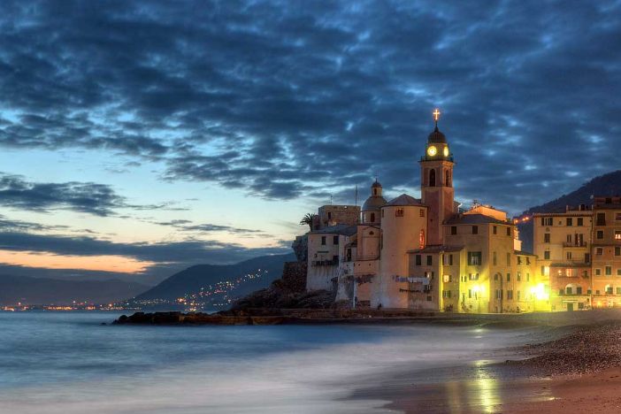 Camoglie noord Italië