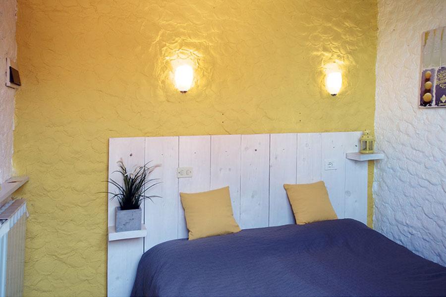 studio Limone slaapkamer
