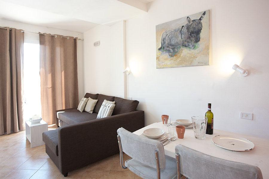 Appartement Castagno 4