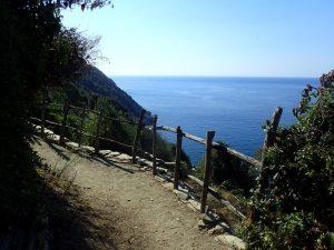 punta Mara Sestri Levante