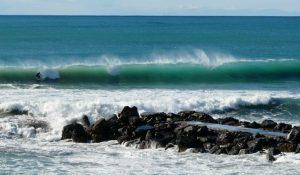 surfen Levanto Ligurië