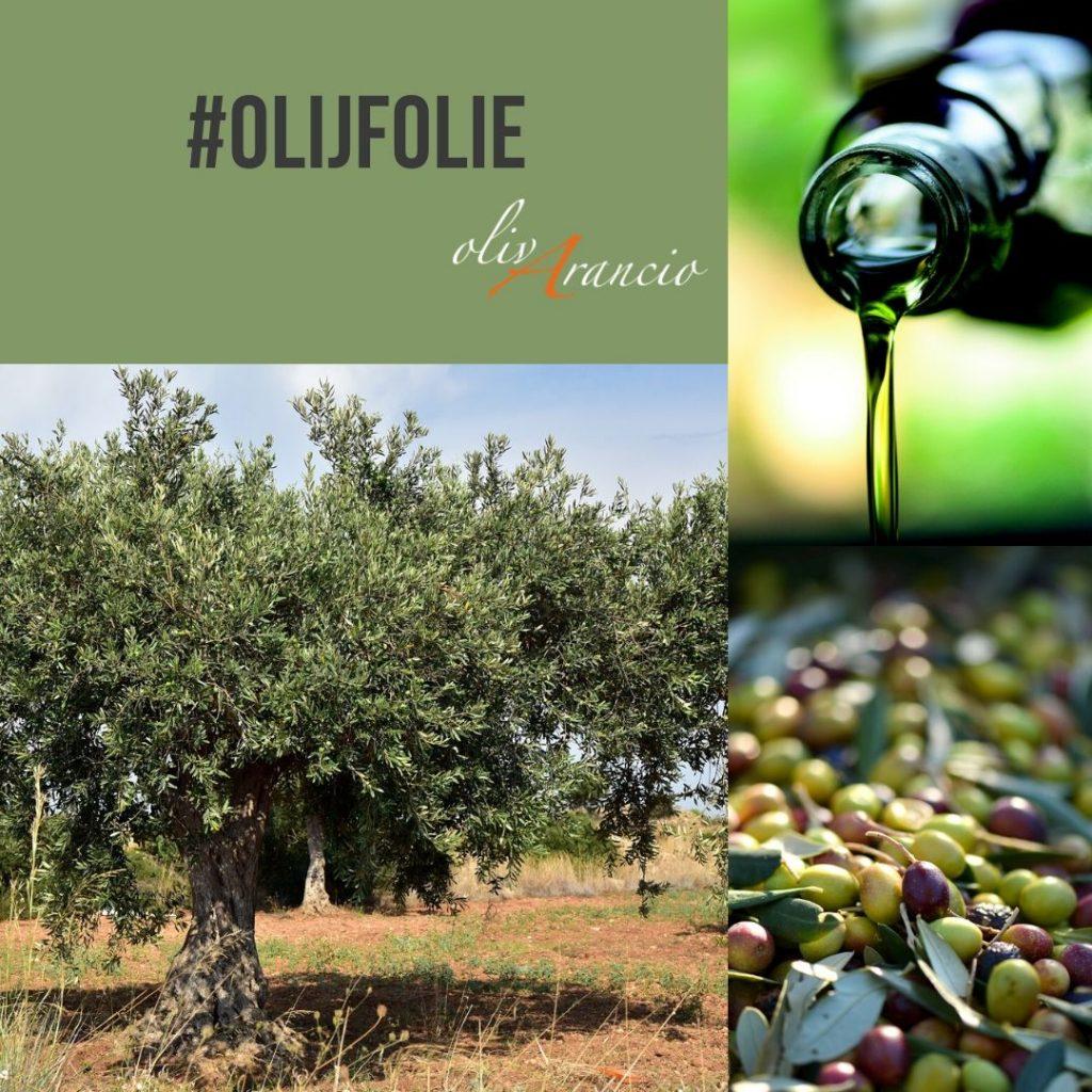 olijf olie OlivArancio