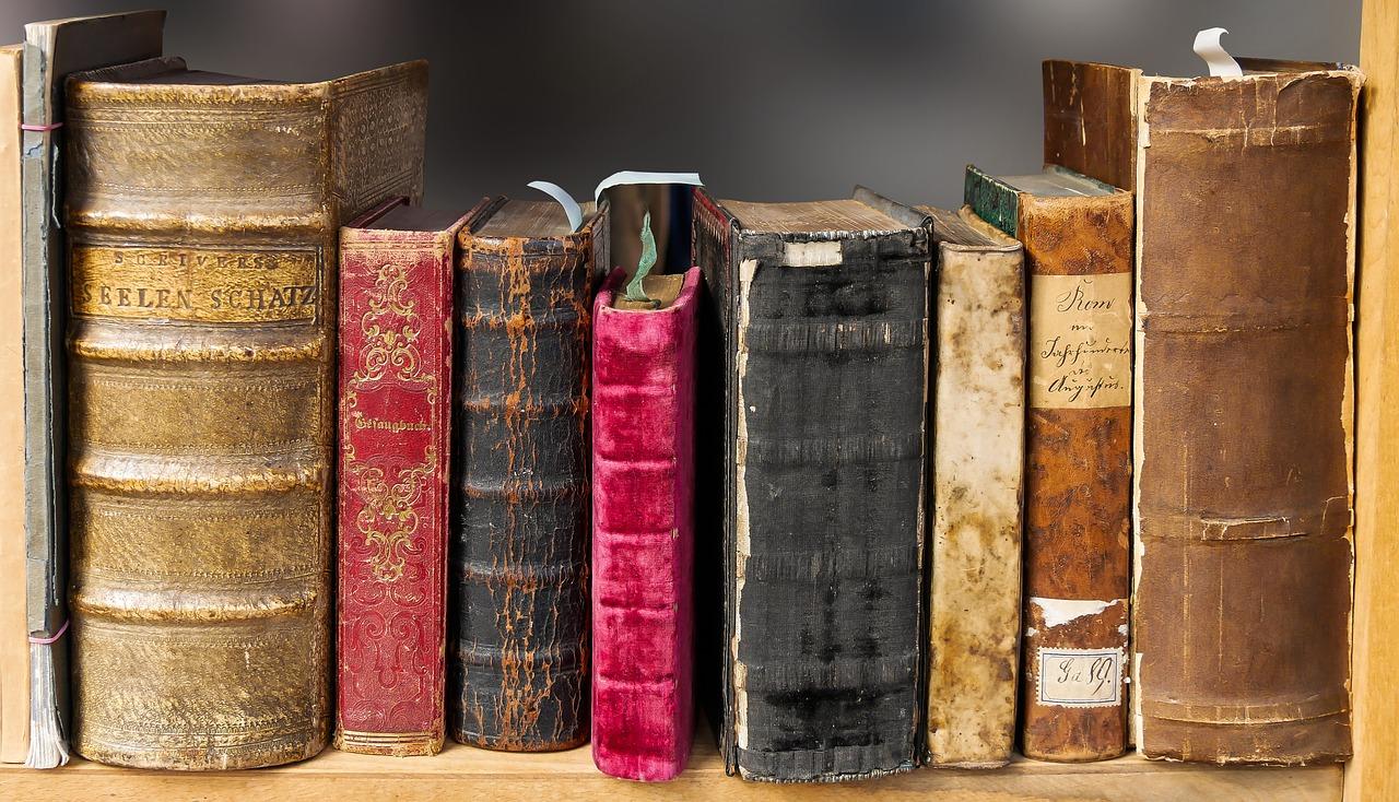 boeken en films