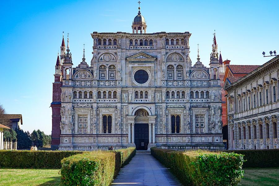 Cartosa di Pavia
